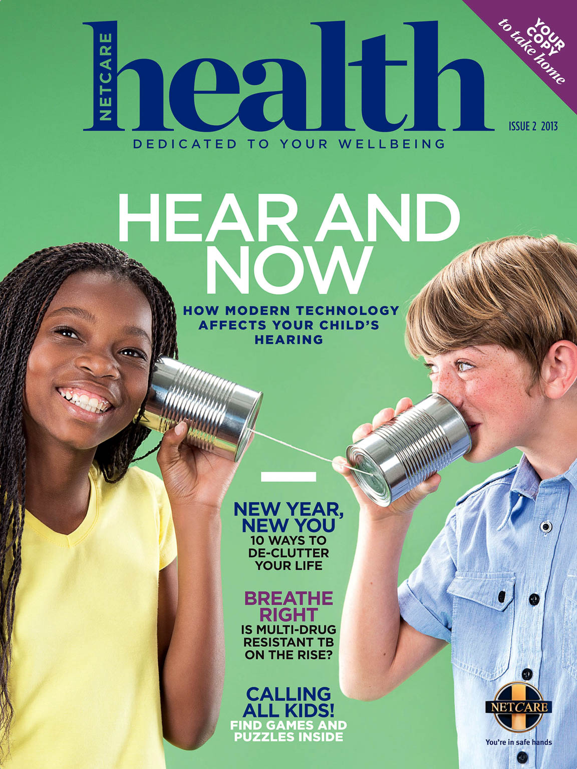 Netcare Health - Hear And Now